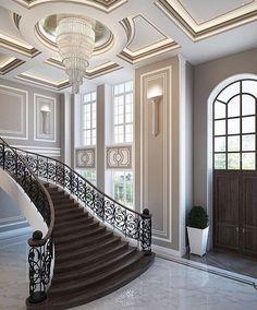 @ velvetmusings - First impressions do matter! Spectacular via @mill_studio #home #fixtures #luxe #luxury #luxuryhomes #staging #realestate #customhome #stairwaytoheaven #details #ceilingdetail #lighting #fixtures #interior #interiordesign #interiorlover #homegoals