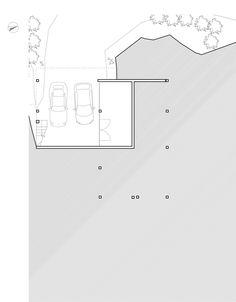 Gallery of Villa Oreveien / Lie Øyen Arkitekter - 21 Basement Floor Plans, Basement Flooring, 21st, Villa, How To Plan, Gallery, Roof Rack, Fork, Villas
