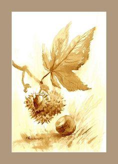 Drawing Coffee, Coffee Painting, Coffee Art, Watercolor Sketchbook, Watercolor Drawing, Mother Painting, Painting Workshop, Butterfly Watercolor, Tea Art