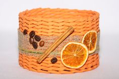 Our handmade baskets are exclusive durable by paperlikebasket