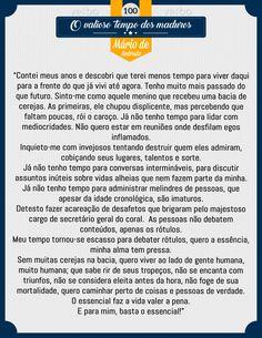 Vivemos tempos de loucos amores, só é feliz quem sabe o que quer... #fimdetarde #boanoite #terca #Liçãodevida #trechos #frases #citações #reflexão #pensamentos #literatura #livros #instagood #salmos #sky #calor #instarisos #instaimagem #instafrases #facebook #mudabrasil #series #poramorascausasperdidas #filmes #vida #fé #ferias #raulseixas