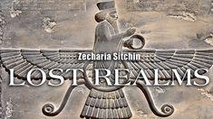 Ascension Earth : Anunnaki Researcher Zecharia Sitchin's Lost Realms...