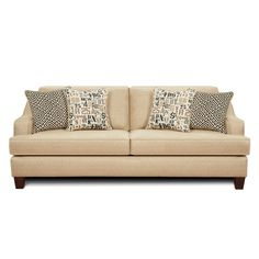 Broadway Sofa | Weekends Only Furniture and Mattress