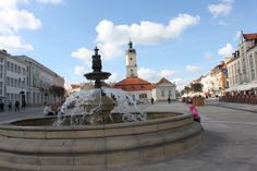 Bialystok is waiting for you!
