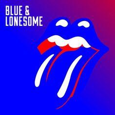 The Rolling Stones - Blue & Lonesome 180g Vinyl 2LP December 2 2016 Pre-order
