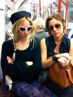 gillian zinser and jessica stroup