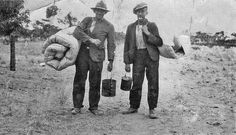Search results for 'australia depression - Pictures, photos, objects Great Depression Years, Federation Of Australia, Edward Tulane, Franklin Roosevelt, Botany Bay, Wooden Train, Historical Images, Go To Sleep, First Nations