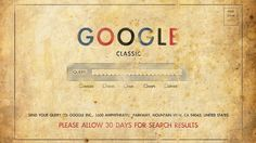 vintage internet - Google Search