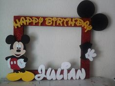 Mickey Mickey The post Mickey appeared first on Paris Disneyland Pictures. Mickey Mouse Frame, Mickey E Minnie Mouse, Mickey Mouse Pictures, Fiesta Mickey Mouse, Mickey Mouse Baby Shower, Mickey Mouse Parties, Mickey Party, Mickey Mouse Party Decorations, Theme Mickey