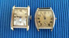 Radium Dialed watches