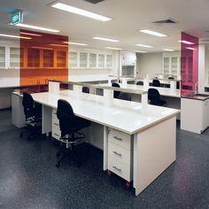 Medical Foundation Building / Bates Smart