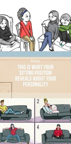 This Is What Your Sitting Position Reveals About Your Personality - Foot detox Health And Wellness Coach, Health And Fitness Articles, Wellness Fitness, Health And Nutrition, Fitness Diet, Health Fitness, Health And Beauty Tips, Health Tips, Wall Paper Iphone