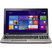 "Toshiba - Satellite 15.6"" Laptop - 6GB Memory - 750GB Hard Drive - Prestige Silver $629.99"