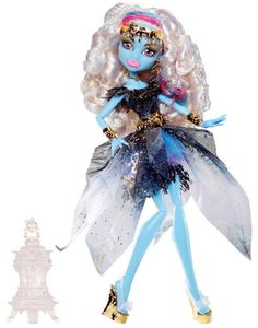 13 wishes monster high - Google Search