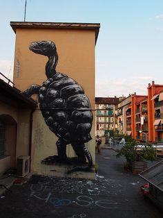 Torino-(IT) -La Fabrica
