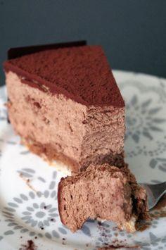 Le Royal au Chocolat (recette CAP)