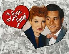 I will always love Lucy!