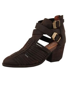 Lori's Designer Shoes, Fashion Trends - The Sole of Chicago Leather Bound Books, Spring Shoes, Shoe Shop, Designer Shoes, Wedges, Sandals, Brown, Fashion Trends, Shopping