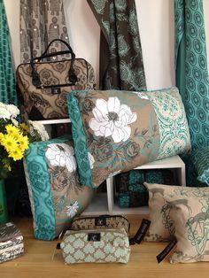 Scatter Cushions, Fabrics, Decor Ideas, Chair, Bedroom, Furniture, Design, Home Decor, Tejidos