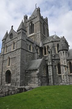 St. Patrick's Church, Dublin, Ireland