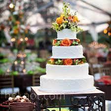 Resultado de imagen para tortas de matrimonio con flores naturales