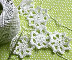 crochet-snowflake
