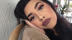 Pinterest: @ keimara #baddie #baddies #style #outfits #dress #black #white #grey #croptop #makeup #hair #clothes #shoes #tops