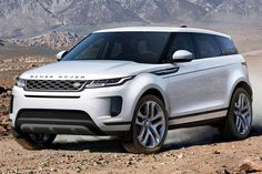New 2020 Land Rover Range Rover Evoque For Sale at Mitchell Auto Group Range Rover Discovery, Land Rover Discovery Sport, Jaguar Land Rover, Range Rovers, Range Rover Evoque Price, Carros Suv, The New Range Rover, New Range Rover Sport, Luxury Sports Cars