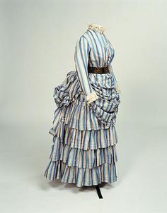Object Name: tennis dress    Date: 1884-1886    Accession Number: 1947.4150  Credit: Manchester City Galleries