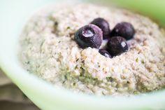 Keto Oatmeal: 5-Minute Low Carb N'oats
