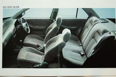 Magazine Nissan Sentra, Car Seats, Japan, Magazine, Vehicles, Art, Art Background, Kunst, Magazines