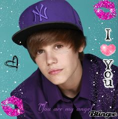 blingee pictures of justin bieber - Google Search
