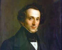Felix Mendelssohn (03/02/1809 - 04/11/1847)