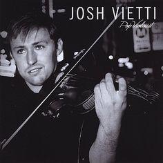 Josh Vietti: Pop Violinist