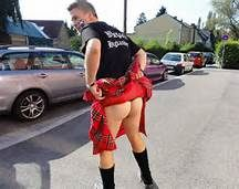 kilted rumps on pinterest kilts men in kilts and flashing