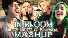 Neck Deep // Nirvana - In Bloom (MASHUP)  New video!!! Watch it here: https://www.youtube.com/watch?v=FPYZkTcqIY8&index=68&list=PL97H8klZ2Hub36I2VVSvGGlnAjkZBTMf8 #websitedevelopment #webdesignagency #codelife #programminglife #backend #softwaredeveloper #jquery #css3 #webdev #html5 #computerscience #webdeveloper #javascript #html #programmer #webdevelopment #css #coding #developer #programming #php #webdesign #code #seo