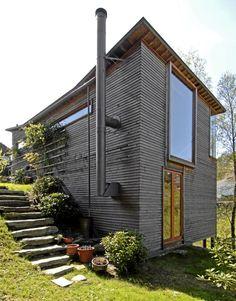 Er dette Stavangers mest gjennomførte bolig?