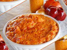 Zacusca cu vinete - Retete Culinare - Bucataresele Vesele Curry, Ethnic Recipes, Food, Curries, Essen, Meals, Yemek, Eten