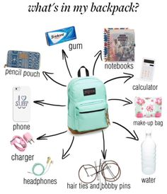 school and tutorial image