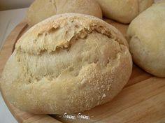 Questi panini sono la fine del mondo! | Ricetta