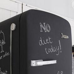 Decorare casa col design creativo: una lavagna per ogni stanza - Fai da te   Donna Moderna