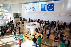 Google divulga informações sobre Google I/O 2013