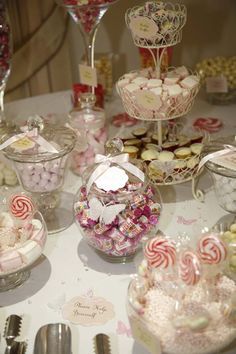 Sweety Table