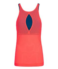 Another great find on #zulily! Calypso & Ocean Ruby Excel Tank #zulilyfinds