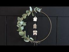 DIY – Maak een krans voor de voordeur
