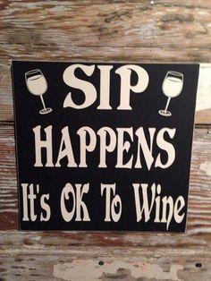 SIP Happens!!
