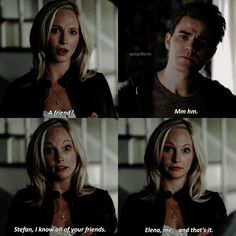 60 Best Caroline Forbes♡ images | Delena, Vampire diaries