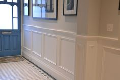 Wall panels ideas wood panels for wall paneling ideas panelling heritage design entrance hallway panel wallpaper Stair Paneling, Wooden Panelling, Wall Panelling, Paneling Ideas, Paneling Walls, Paneling Makeover, Living Room Panelling, Dark Hallway, Hallway Walls