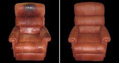 die besten 25 reinigung von ledercouch ideen auf pinterest ledercouch fix ledersofas. Black Bedroom Furniture Sets. Home Design Ideas