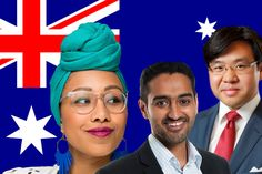More attacks on Yassmin Abdel-Magied and Waleed Aly, columnists defending apartheid, racist posters... it's been a bad week, Australia.